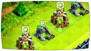 TOWN HALL 12 UPDATE! / Clash Of Clans / New Troop REAPER? Gem Mine & More. (CoC Update Ide