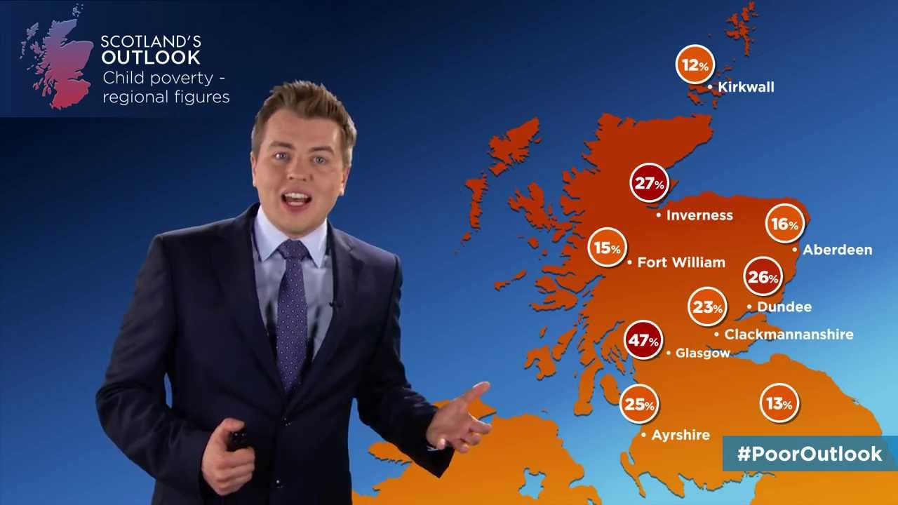 Scotland Weather Map.Scottish Weather Forecaster Loses It Live On Air Youtube