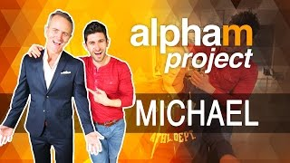 Alpha M Project Michael | A Men's Makeover Series | S2E3 Thumbnail