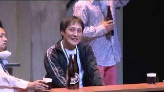 RISUPRODUCE公演初のDVD化 2010年12月17日梅田芸術劇場 シアタードラマ...