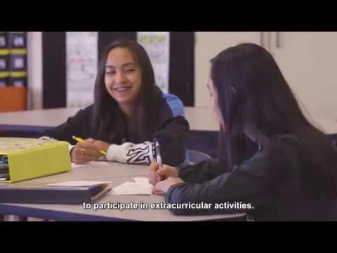 Streamwood High School World Languages and International Studies Magnet Academy