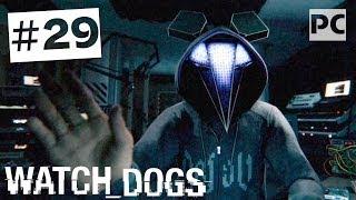 Прохождение Watch Dogs ✔ Стучали   Лицом к лицу   Крысиное гнездо - Часть #29