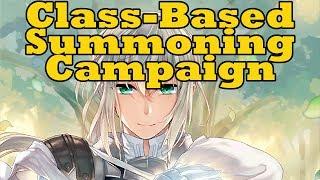 Class-Based Summoning Campaign - FGO thumbnail