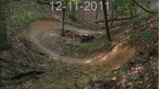 WarriorCreek n Dark Mtn MTB.avi