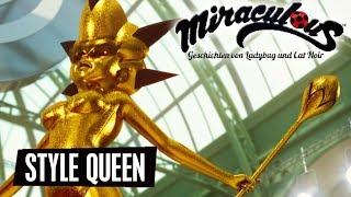 MIRACULOUS - Die neuen Folgen! // Clip: Style Queen | Disney Channel