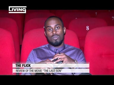 "#The Flick on Living: Review of the move ""The last son"""