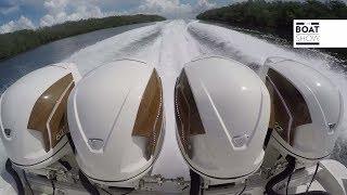 [ITA] ZF MARINE - SEVEN MARINE - The Boat Show