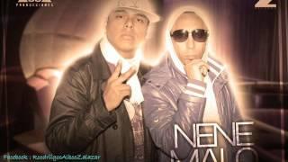 NENE MALO - PRENDETE ♪ (AUDIO ORIGINAL)