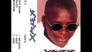 Ablaye Mbaye - Musiciens (Sénégal Musique / Senegal Music)