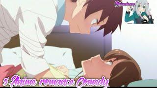 5 Romance anime sub indo - anime comedy