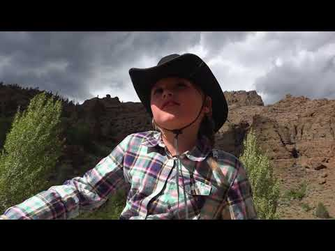 Rimrock Ranch Youtube