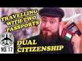 Travelling with two passports - Jure Sanguinis Italian Citizenship