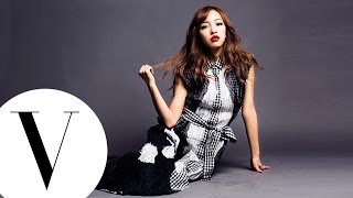 甜美的笑容中,綻放著動感熱力,板野友美曾經是日本女子團體AKB48的主力...