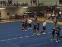 Kansas City Regional Cheerleading Competition