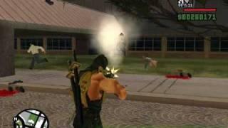 GTA San Andreas Loquendo - El Nuevo Comienzo