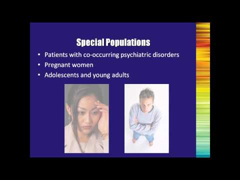 Buprenorphine Treatment A Training for Multidisciplinary Addiction Professionals Part 3