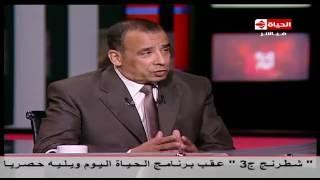 جاد الكريم نصار: المسئولية السياسية والأمنية في حادث الطائرة تقع على فرنسا