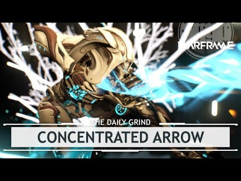Warframe: Ivara's Concentrated Arrow - ONLY FOR THE SKILLED [thesnapshot]