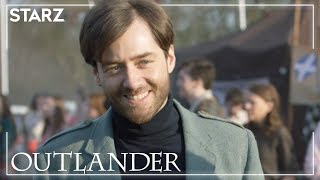 Outlander | Roger's Journey | STARZ