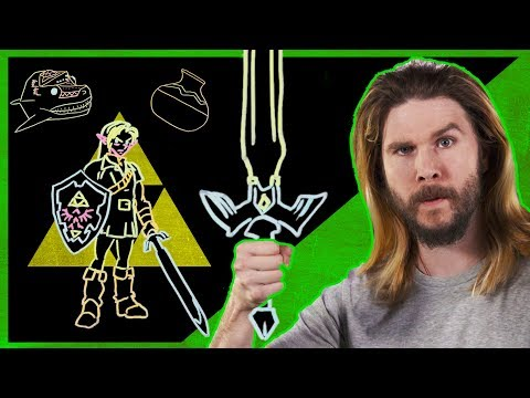 Why Link Is Stronger Than Most Superheroes