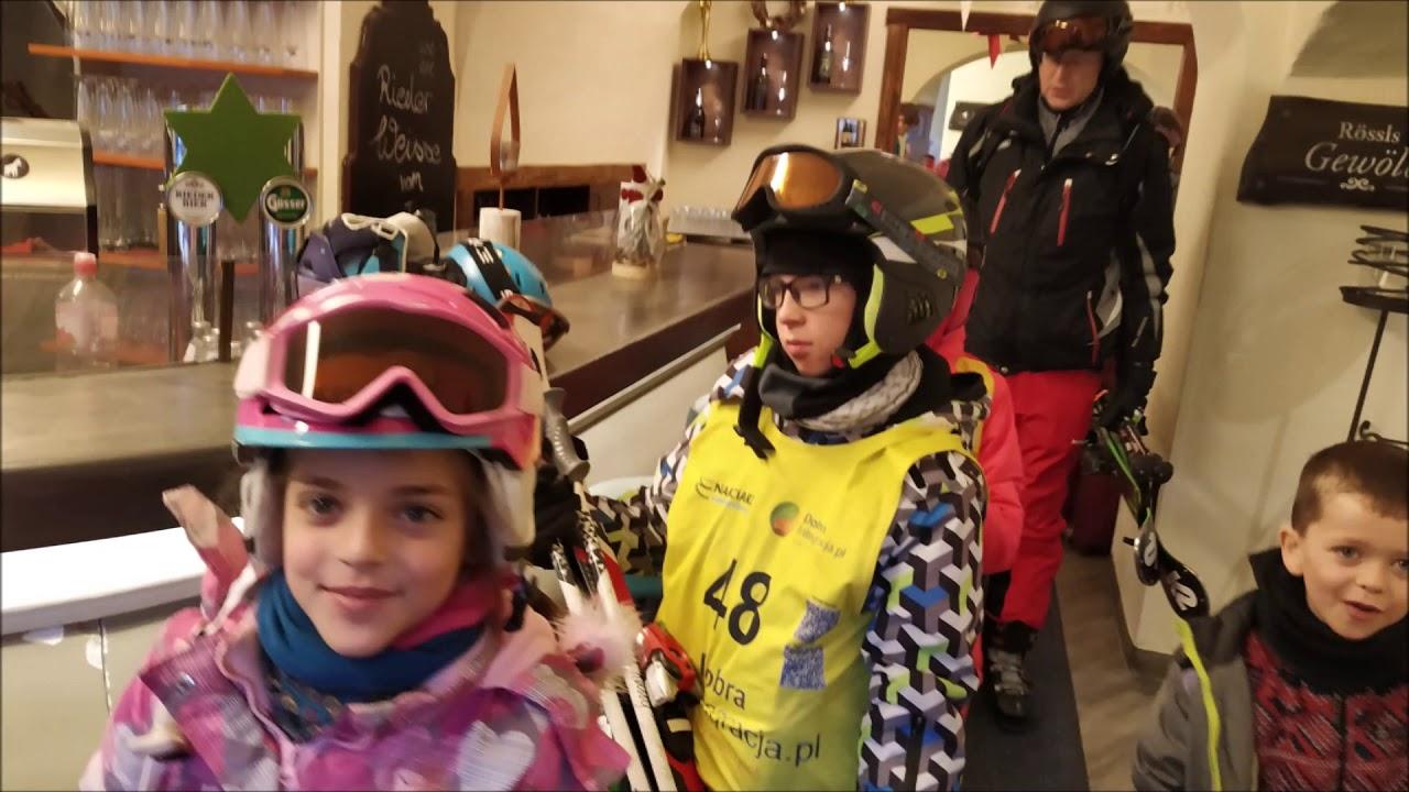 Sylwester rodzinny narciarski w Alpach z www dobraintegracja pl