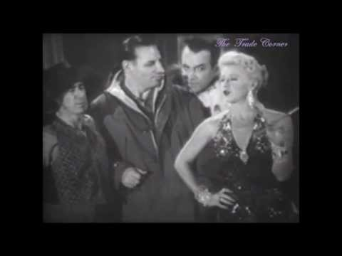 Ginger Rogers - The Ginger Peachy Sketch