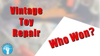 eBay Repair Challenge S2E6 - I Can't Believe My Numbers!