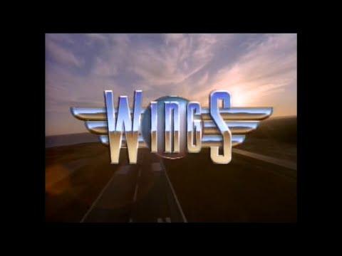 Wings Season 2 Opening and Closing Credits and Theme Song