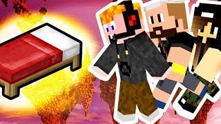 Minecraft - Bedwars [EGY KIS BUG SOSEM ÁRT!]