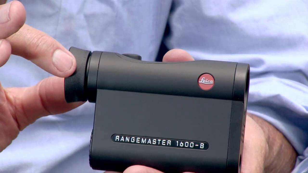 Leica Entfernungsmesser Rangemaster Crf 1200 : David ireland leica rangemaster crf b review youtube