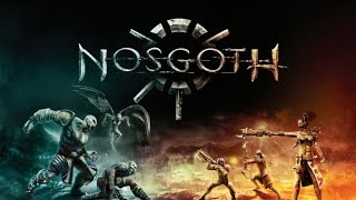 Nosgoth [PC] Gameplay