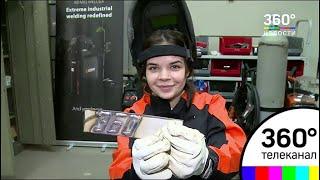 видео работа для девушек московская область
