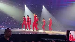 Heads up & I Think I - Super Junior - SS8inManila [fancam]