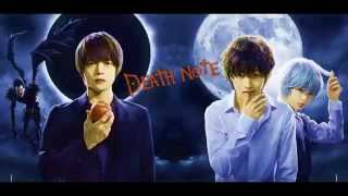 death note drama soundtrack l s theme 2015