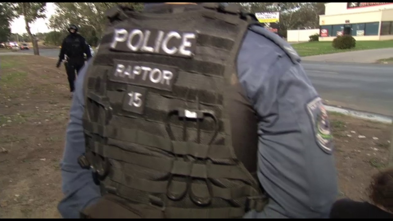 Riverina drug syndicate dismantled by SCC Gangs Squad and Wagga police