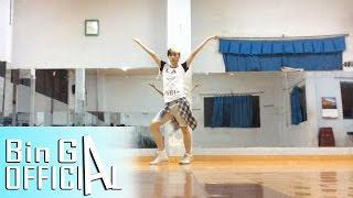 T-ARA(티아라) & Chopsticks Brothers - Little Apple [Dance cover by Bin Gà from Vietnam]
