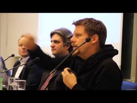 Forum IT-Recht: Darknet - Die andere Seite des Internets