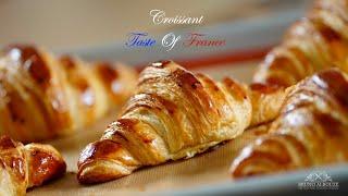 Croissant Taste Of France🇺🇸🇫🇷– Bruno Albouze