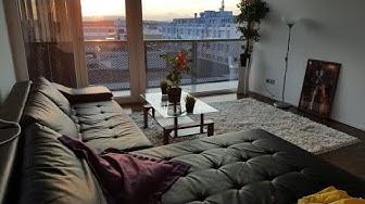 110m² für 2.670 warm 😱 -  Eine Wohnungstour durch meine eigene Wohnung in Zürich (Wallisellen)