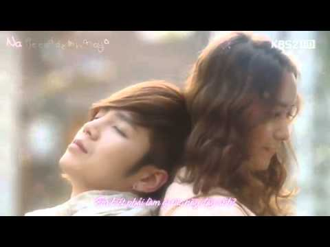 Again and Again Yozoh Love Rain (OST)