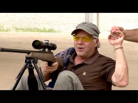 Long-Range Shooting: Making a 1,000-Yard Shot