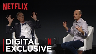 An Experiment With Bill Nye & Todd Yellin | There's Never Enough TV | Netflix