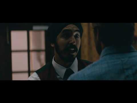 """Attacco a Mumbai - Una vera storia di coraggio Clip """"La tata"""""""