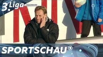 3. Liga:  SC Paderborn geht in Lotte unter