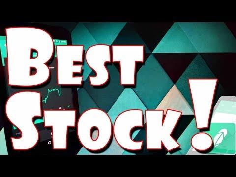 BEST DIVIDEND STOCK! | Stock Market Investing 101