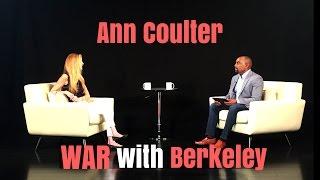 ANN COULTER UNFILTERED: Berkeley, Free Speech, Trump, Syria, & MORE (Trailer)