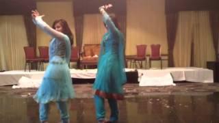 Do dhari talwar dance