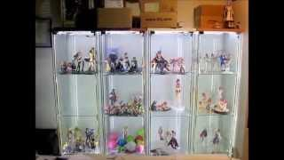 Light Up A Detolf Display Case