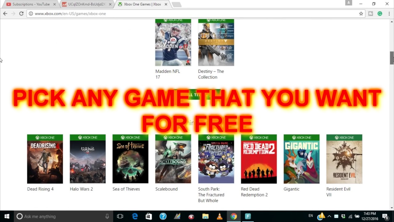 how to hack xbox one games