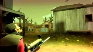 Sniper Meets His Brother